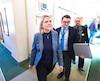 NORWAY-POLITICS-ATTACKS