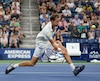 US Open: Day 5