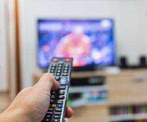 Bloc télévision