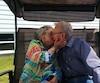 Lucien Cloutier et son épouse des 60 dernières années, Marcia Fillion, n'avaient pas pu être logés dans le même CHSLD depuis un an, malgré les demandes de leur fille.