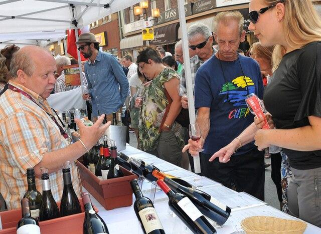 7e Festival des vins de Saguenay