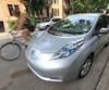 Bloc auto véhicule Voitures électriques Opus