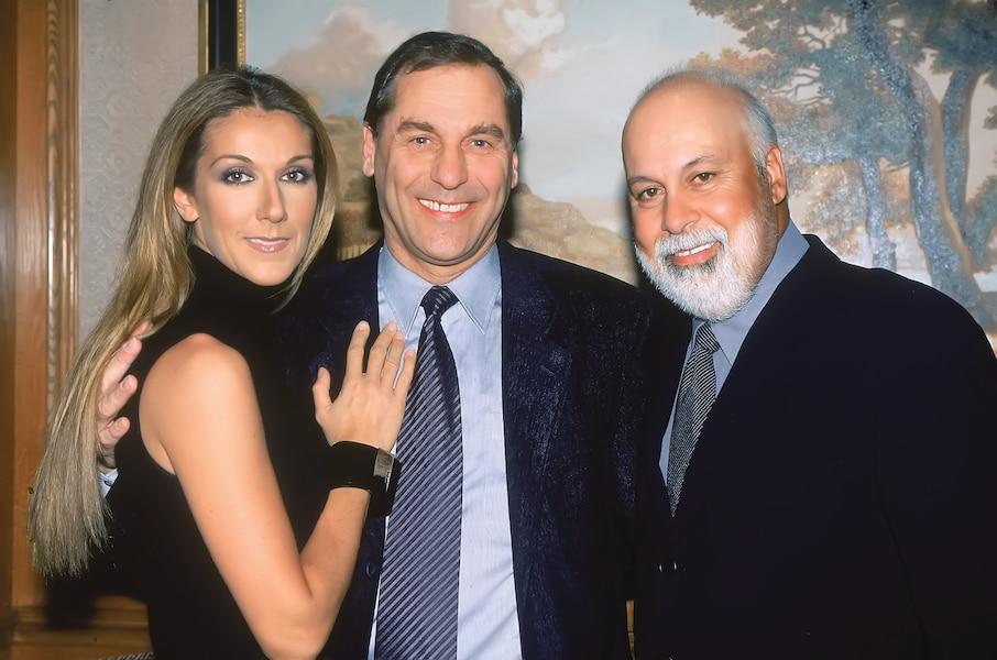 En 1999, le couple confiait à Michel Jasmin tous les détails de son mariage et son grand désir d'avoir un enfant.