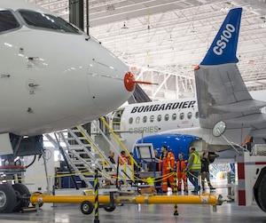 En 2016, Québec a injecté 1,3milliard de dollars pour acquérir une participation dans le programme CSeries de Bombardier.