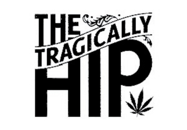 Le groupe The Tragically Hip<br /> Newstrike Resources<br />2,2 M$