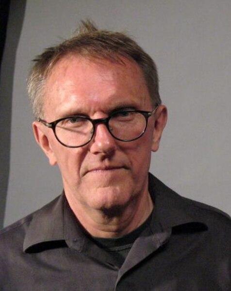 Pierre Filion, professeur à l'Université de Waterloo en Ontario, spécialisé en  urbanisme.