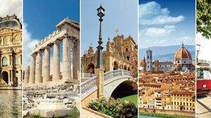Image principale de l'article Europe: 5 villes à découvrir