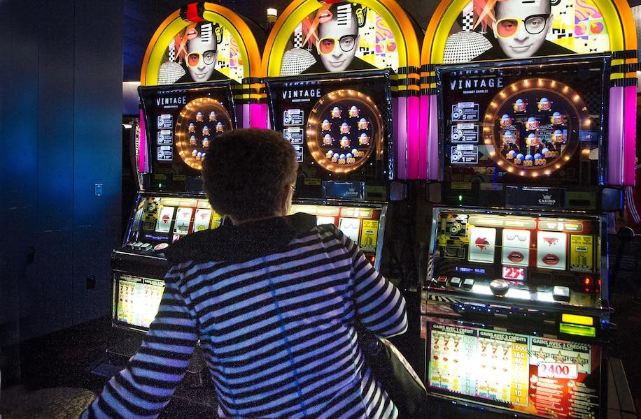 Buffet casino montreal prix