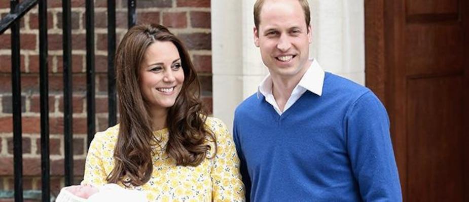 Image principale de l'article Copiez le look: Kate Middleton
