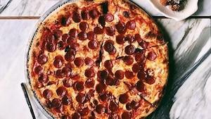 La nouvelle pizzeria de Stefano Faita est ouverte!