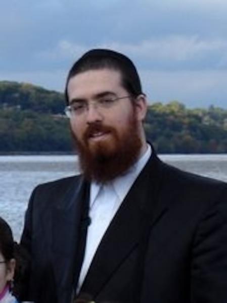 Shulem Deen : Avant de devenir Hasidic Rebel