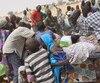 Nigeria réfugiés déplacés Boko Haram