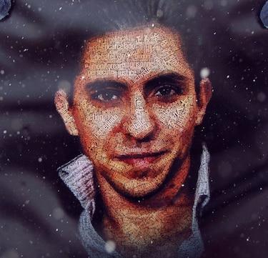 Raïf Badawi, blogueur saoudien