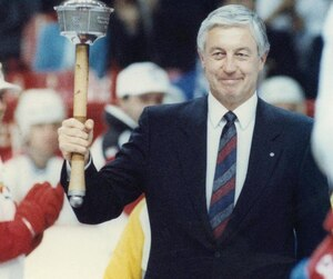 Jean Béliveau