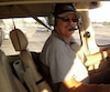 Robert Chartrand pilotait des petits avions de type Cessna ou Piper Warrior.