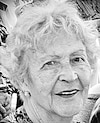 GAGNÉ, Thérèse Benoit