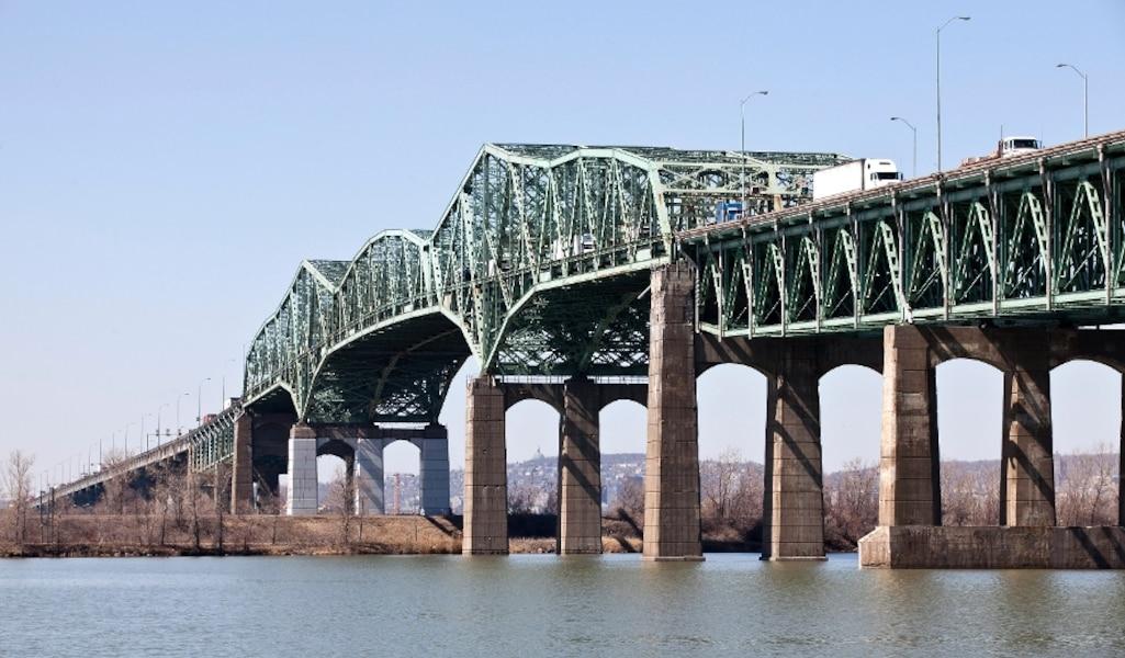 Un pont Champlain neuf en 2021   Le Journal de Montréal