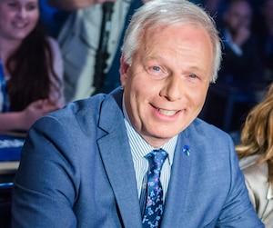 Le chef du Parti québécois, Jean-François Lisée, a mis tout son poids dans la balance pour éviter que l'affichage unilingue dans les commerces soit ajouté au programme du parti.