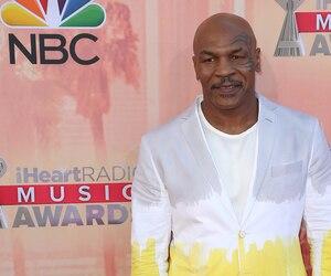 Mike Tyson a bien pris soin d'écorcher Floyd Mayweather fils lors d'une entrevue deux jours avant le duel Mayweather - Pacquiao.