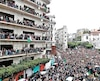 ALGERIA-POLITICS-VOTE-DEMO