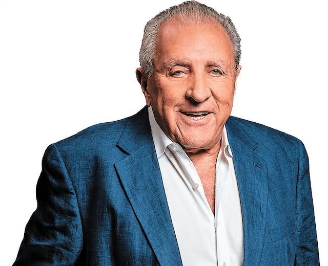 Murray Goldman<br /> Canopy Growth Corporation<br /> 115,3M$