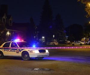 Vincenzo Spagnolo, qui était un bon ami de l'ex-parrain Vito Rizzuto, a été assassiné chez lui à Laval, samedi, par un tueur professionnel.