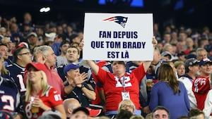 [QUIZ] Êtes-vous un VRAI fan des Patriots?