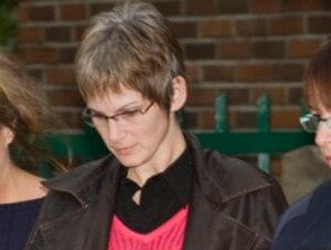 Cathie Gauthier est accusée du meurtre de ses trois enfants.