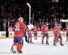Les joueurs du Canadien ont fait un boulot fort respectable cette saison.