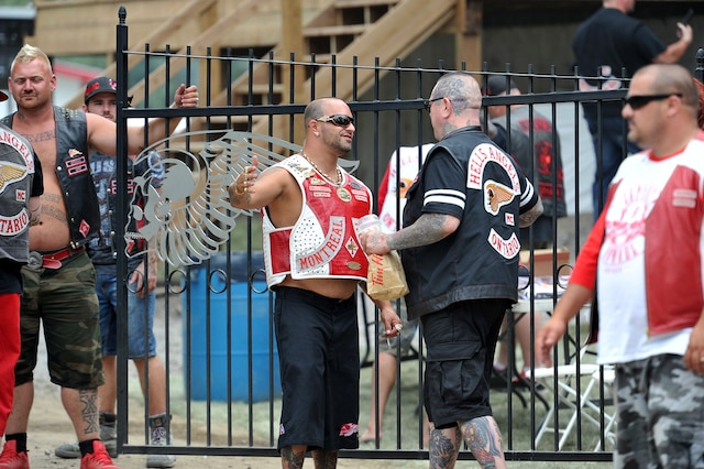 Hells Angels Nomads Quebec: 'Mom' Boucher's Boys: Where Are The