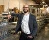 Jonathan Ferrari, président de la compagnie, a eu l'idée de créer Goodfood lorsqu'il était un jeune professionnel dans le milieu de la finance.