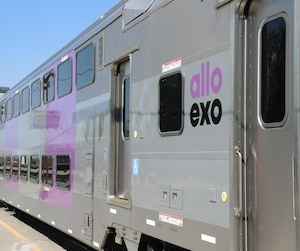 train EXO