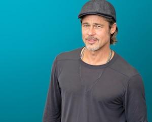 Image principale de l'article Brad Pitt se confie sur son alcoolisme