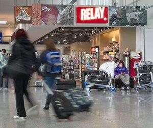 Boutique Aéroport Montréal-Trudeau