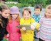Parmi les nombreuses réalisations de la Fondation de la faune du Québec, le projet Pêche en herbe a permis d'initier près de 300000 jeunes aux joies de la pêche.