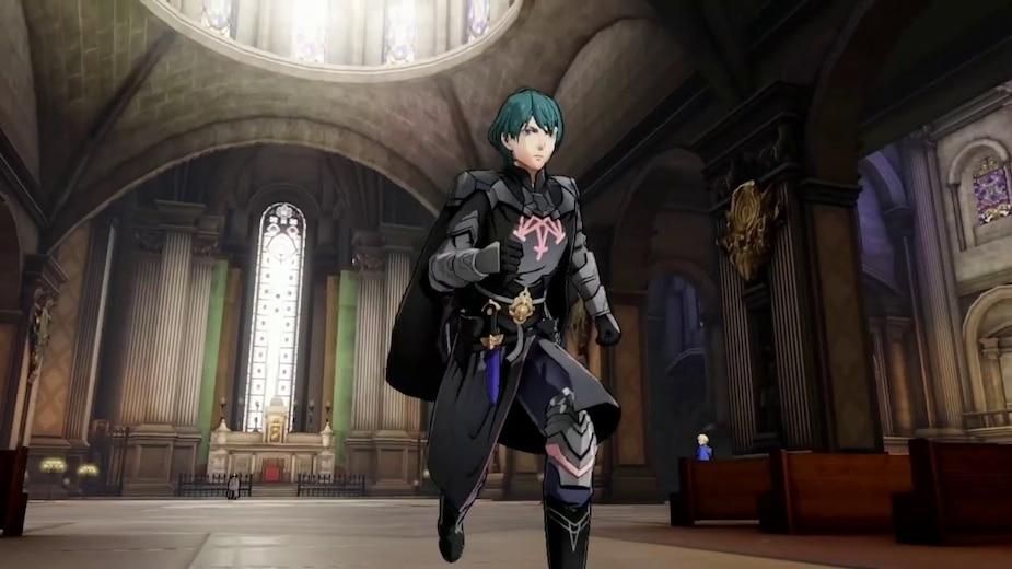 La version masculine de notre avatar.