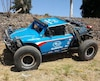 Subaru Crosstrek de l'équipe Grabowski Brothers Racing