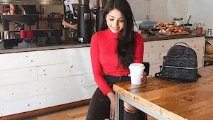 7 cafés WOW où étudier durant la relâche