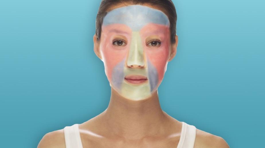 Neutrogena lance un masque fait sur mesure