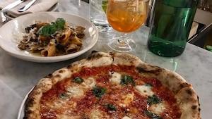 Un nouveau resto italien dans Saint-Henri