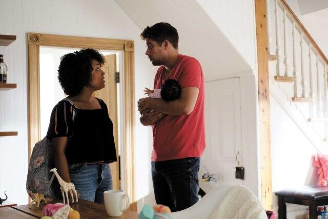 Une autre histoire - Simon et Naëlle