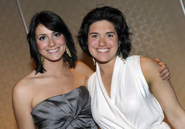 61e Gala du Mérite sportif Rouge et Or de l'Université Laval mardi le 10 Avril 2012 à Québec.SIMON CLARK/JOURNAL DE QUEBEC/AGENCE QMI