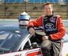 Le jeune espoir québécois de 15 ans, Raphaël Lessard, sera consacré champion de la série CARS Tours ce samedi en Caroline du Nord.