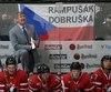 Ice Hockey - Czech Republic v Canada - International Friendly - Prague, Czech Republic
