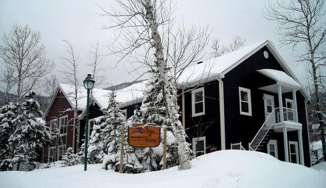 L'Auberge Maison Vebron