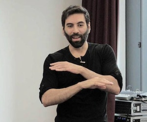 Le blogueur Roosh V compte présenter sa conférence à Montréal samedi.