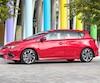 La Toyota Corolla iM est sans doute l'automobile abordable qu'on achète le plus simplement. La seule version offerte n'a que deux options: une boîte de vitesses et les couleurs de carrosserie!