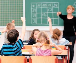 bloc éducation enseignement école