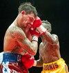 Adonis Stevenson a prouvé sa valeur durant 12 rounds face à Donovan George.