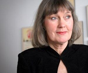 Spécialiste de la santé des femmes, la Dre Michèle Moreau croit que la ménopause demeure un sujet tabou.